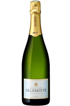 champagne-delamotte