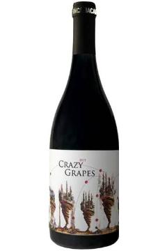 Crazy Grapes Jumilla