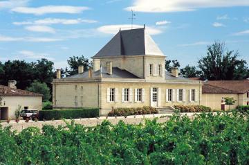 Short posts fra Bordeaux