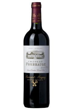 Bordeaux - svampevin par exellece