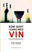 Kom godt igang med vin