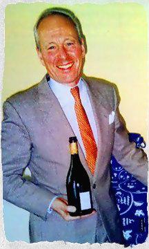 Alain Polignac