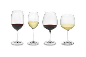 Vin og serveringstemperatur