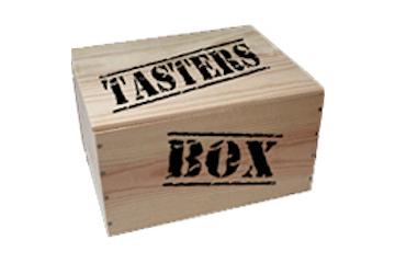 Bliver man klog af at drikke Tastersbox?