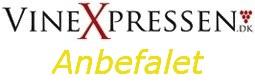 VineXpressen-Anbefalet