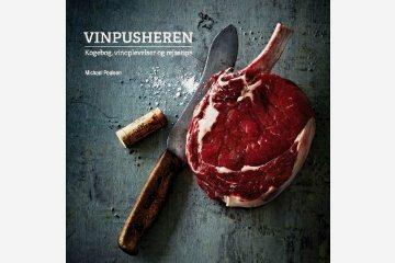En Vinpushers Kogebog – Anmeldelse ***