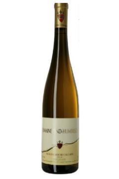 domaine zind humbrecht riesling calcaire 2016