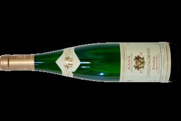 UGENS VINHIT – prisvenlig riesling fra Alsace