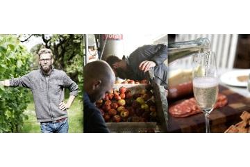 Dansk frugtvin i verdensklasse