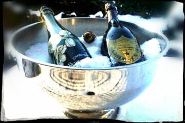Det er sgu champagne vi laver, ikke Coca Cola – Interview