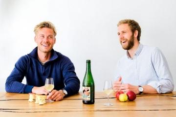 Cider – det nye sort