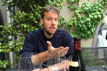 Saint-Peray – de oversete Rhône-vine
