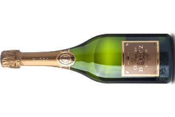 UGENS VINHIT – champagner med elegance
