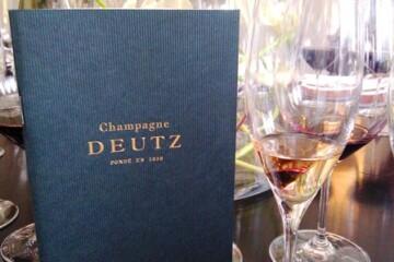 Nyt og gammelt fra Champagne