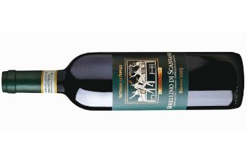 UGENS VINHIT #146 – Topkøb fra Toscana