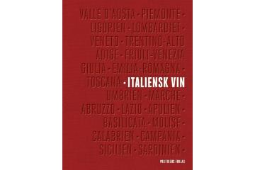 Italiensk Vin – Boganmeldelse