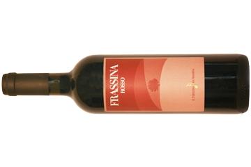 Frassina Rosso 2011 – Toscana, Italien