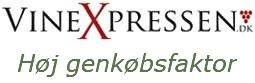 VineXpressen-Høj genkøbsfaktor