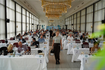 Tysk vin 2019 – så stort er det