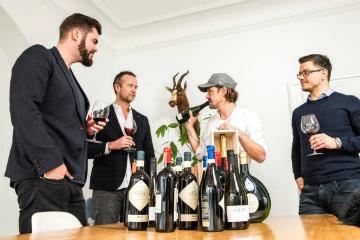 Winefamily – vin til ½ pris